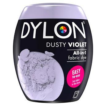 FG-DOY-001 Dusty Voilet