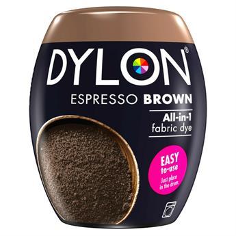 FG-DOY-001 Espresso Brown