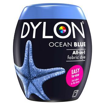 FG-DOY-001 Ocean Blue