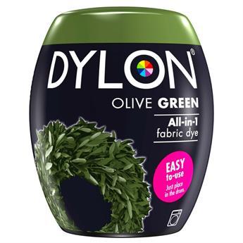 FG-DOY-001 Olive Green