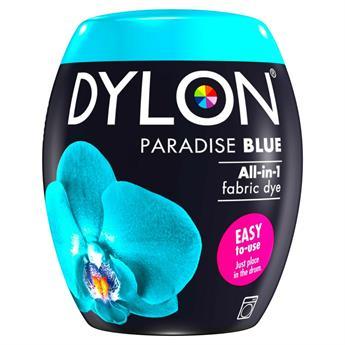 FG-DOY-001 Paradise Blue