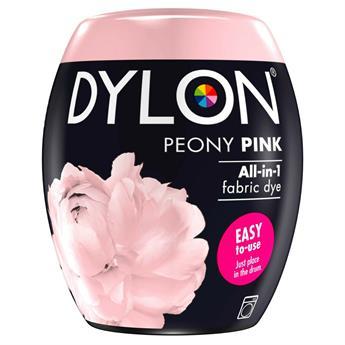 FG-DOY-001 Peony Pink