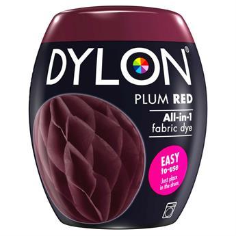 FG-DOY-001 Plum Red