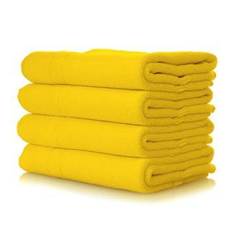 FG-DOY-001 Sunflower Yellow
