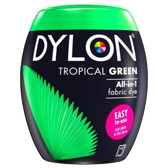 FG-DOY-001 Tropical Green