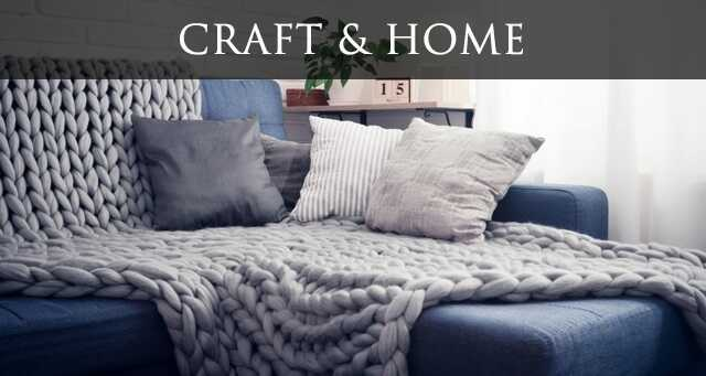 Craft and home
